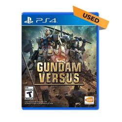 (PS4) Gundam Versus (ENG) -...
