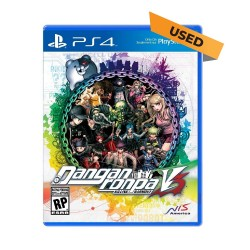 (PS4) Danganronpa V3:...