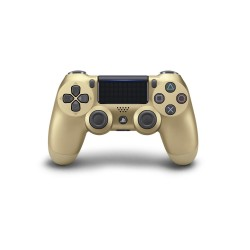 DualShock® 4 Wireless Controller V2 (Gold)
