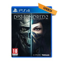 (PS4) Dishonored 2 (ENG) -...