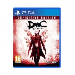 (PS4) DMC Devil May Cry (R2/ENG)