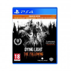 (PS4) Dying Light: The...