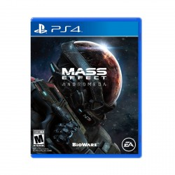 (PS4) Mass Effect: Andromeda (R3/ENG)