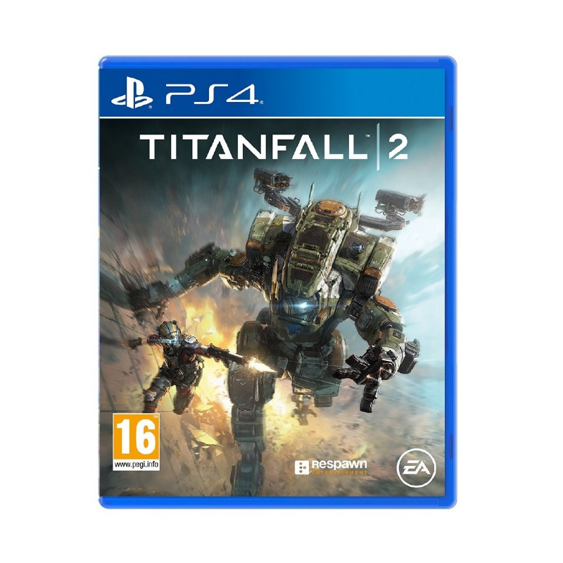 (PS4) Titanfall 2 (R3/ENG)