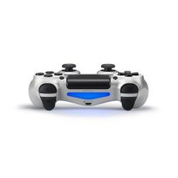 DualShock® 4 Wireless Controller V2 (Silver)