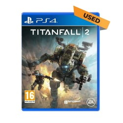 (PS4) Titanfall 2 (ENG) - Used