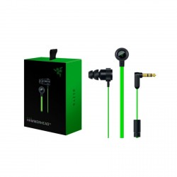 Razer Hammerhead V2 In-Ear...