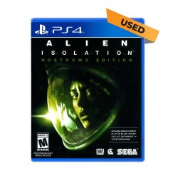(PS4) Alien Isolation (ENG) - Used