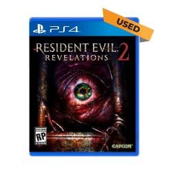 (PS4) Resident Evil:...