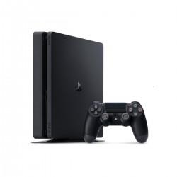 PlayStation®4 Slim 500GB (Black)
