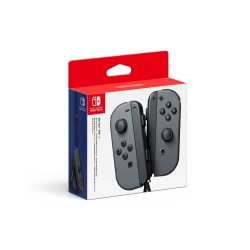 (Switch) Joy-Con Pair - Grey