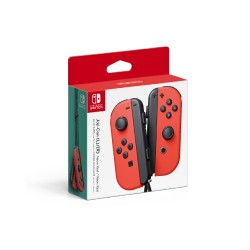 (Switch) Joy-Con Pair - Red