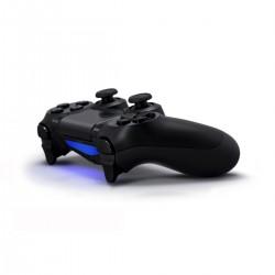 DualShock® 4 Wireless Controller V2 (Black)