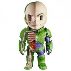 XXRAY Lex Luthor 1