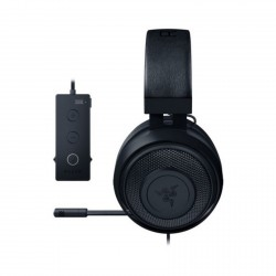 Razer Kraken Tournament Edition Gaming Headset (Black) (USB/3.5mm)