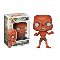 Pop! Games Feral Ghoul (50)