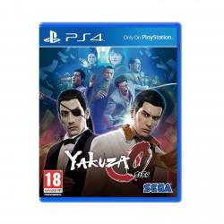 (PS4) Yakuza Zero (RALL/ENG)