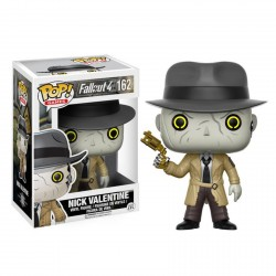 Pop! Games Nick Valentine...