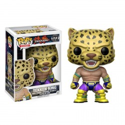 Pop! Games Tekken King (172)