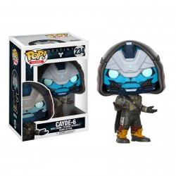 Pop! Games Cayde-6 (234)