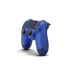 DualShock® 4 Wireless Controller V2 (Wave Blue)