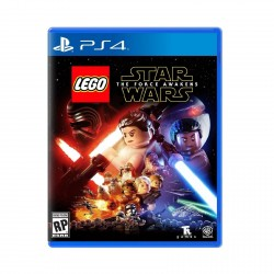(PS4) LEGO Star Wars: The Force Awakens (RALL/ENG)