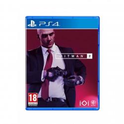 (PS4) Hitman 2 (R2/ENG)