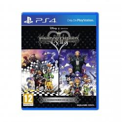 (PS4) Kingdom Hearts HD 1.5+2.5 ReMIX (R2/ENG)