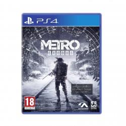 (PS4) Metro Exodus (R2/ENG)