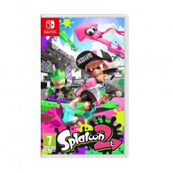 (Switch) Splatoon 2 (EU/ENG)