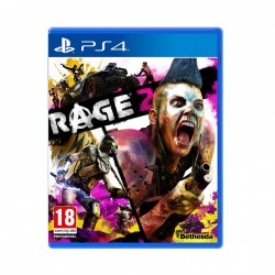 (PS4) Rage 2 (R3/ENG/CHN)
