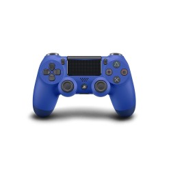 DualShock® 4 Wireless Controller V2 (Wave Blue)