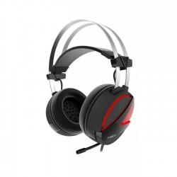 Gamdias Hebe E1 RGB Gaming Headset (3.5mm)