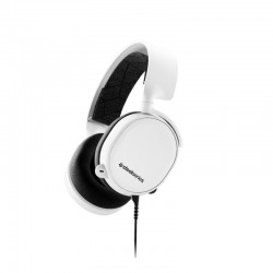 SteelSeries Arctis 3 Wired Gaming Headset (2019 Edition) - White