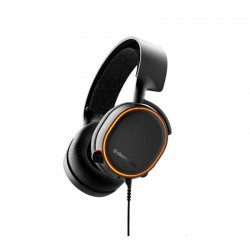 SteelSeries Arctis 5 Wired Gaming Headset (2019 Edition) - Black