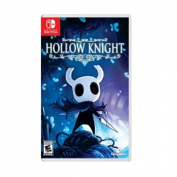(Switch) Hollow Knight (US/ENG)