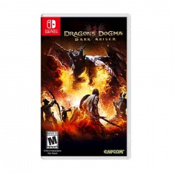 (Switch) Dragon's Dogma: Dark Arisen (US/ENG)