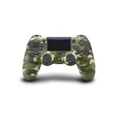 DualShock® 4 Wireless Controller V2 (Green Camouflage)