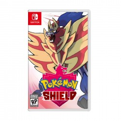 (Switch) Pokemon Shield (US/ENG/CHN)
