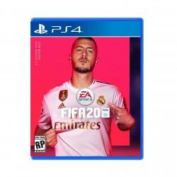 (PS4) FIFA 20 (R3/ENG)
