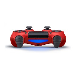 DualShock® 4 Wireless Controller V2 (Magma Red)
