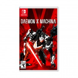 (Switch) Daemon x Machina (US/ENG)