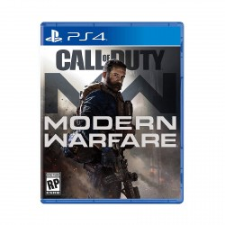 PREORDER: (PS4) Call of...