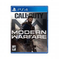 (PS4) Call of Duty: Modern Warfare (R3/ENG/CHN)