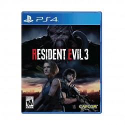 (PS4) Resident Evil 3...