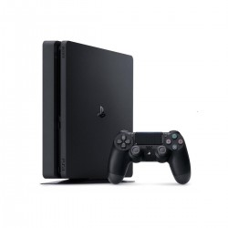 PlayStation®4 Slim 500GB (Black)