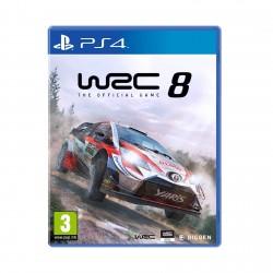 (PS4) WRC 8: FIA World...