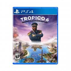 (PS4) Tropico 6 (R2/ENG)