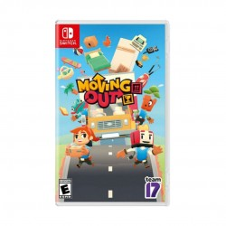 PRE ORDER (Switch) Moving...