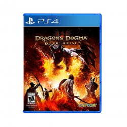 (PS4) Dragon's Dogma: Dark Arisen (R2/ENG)